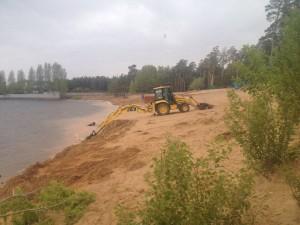 Земляные работы дмитровский район