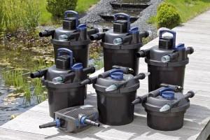 фильтры для водоемов
